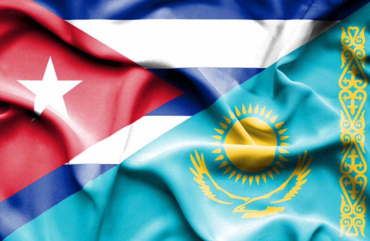 Казахстан намерен увеличить экспорт в Кубу на $40,6 млн.