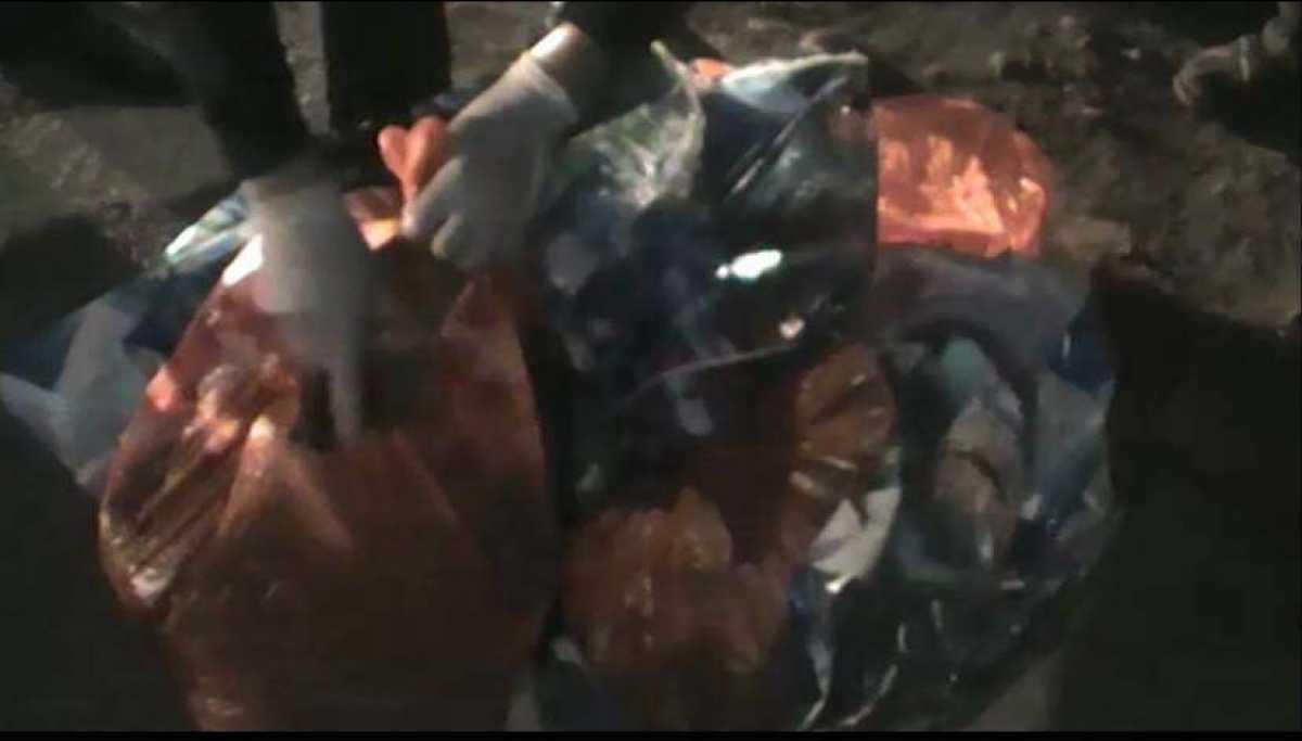 Гашиш на 1,5 млн тенге нашли у жителя Шу