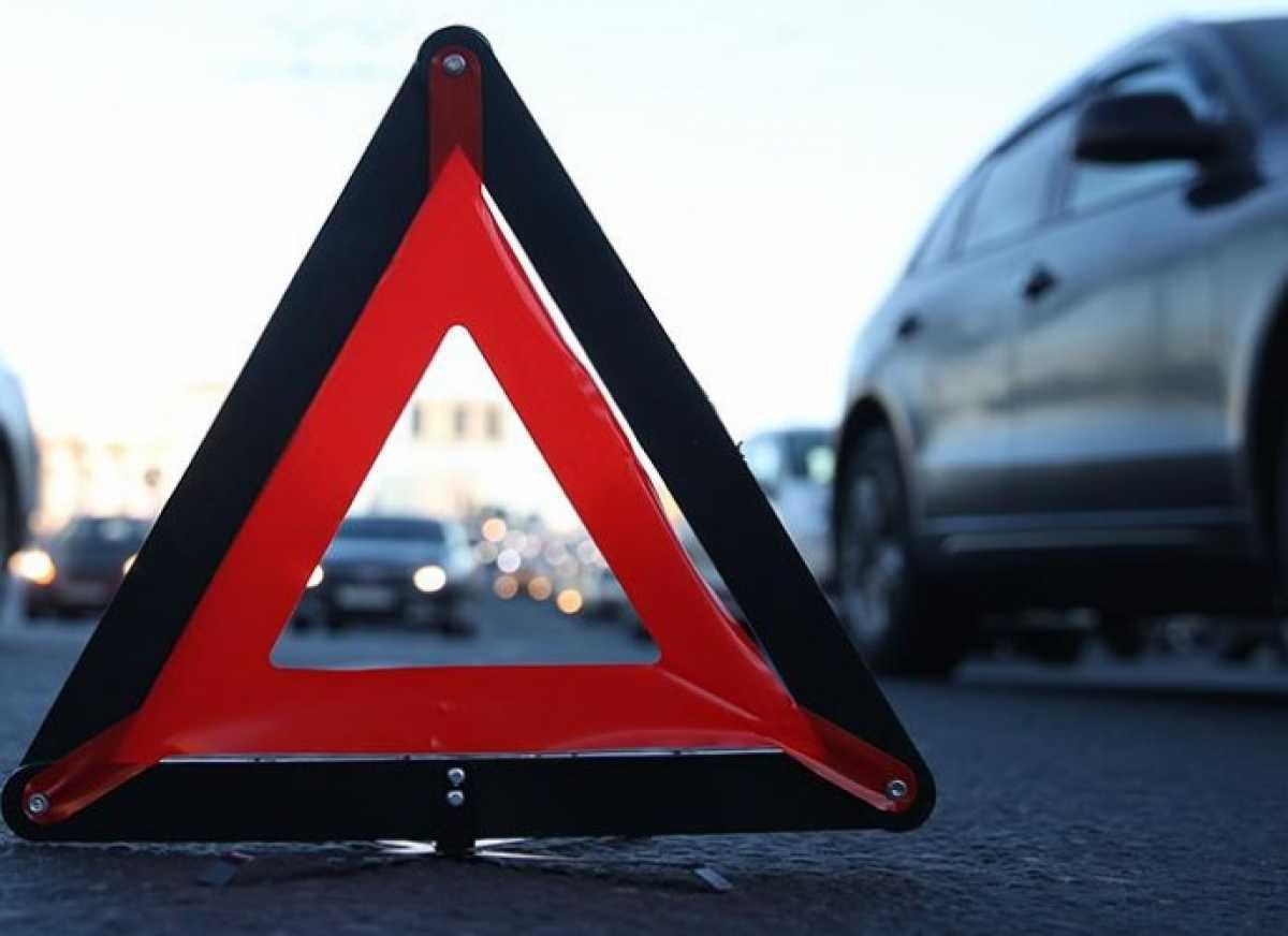 Водитель Lada сбил 7-летнего пешехода в Актобе