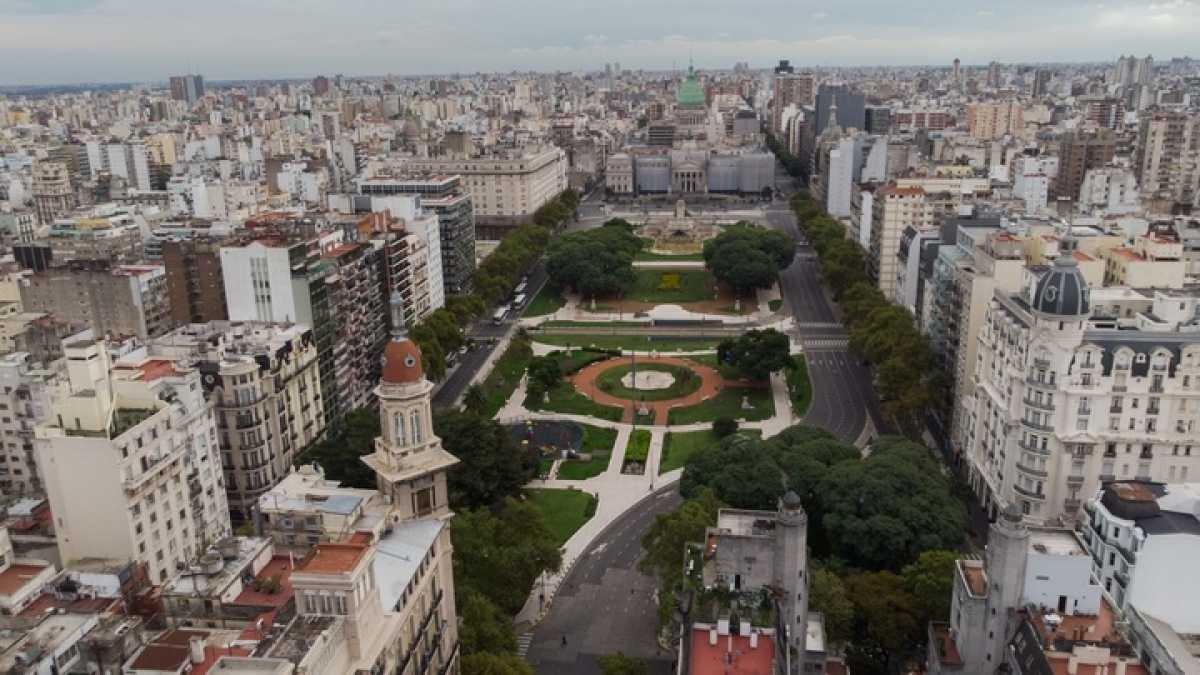 В аргентинских паспортах появится третий пол