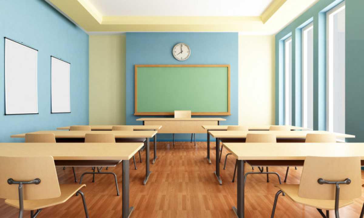 Новая школа за 1,5 млрд тенге разваливается в Караганде