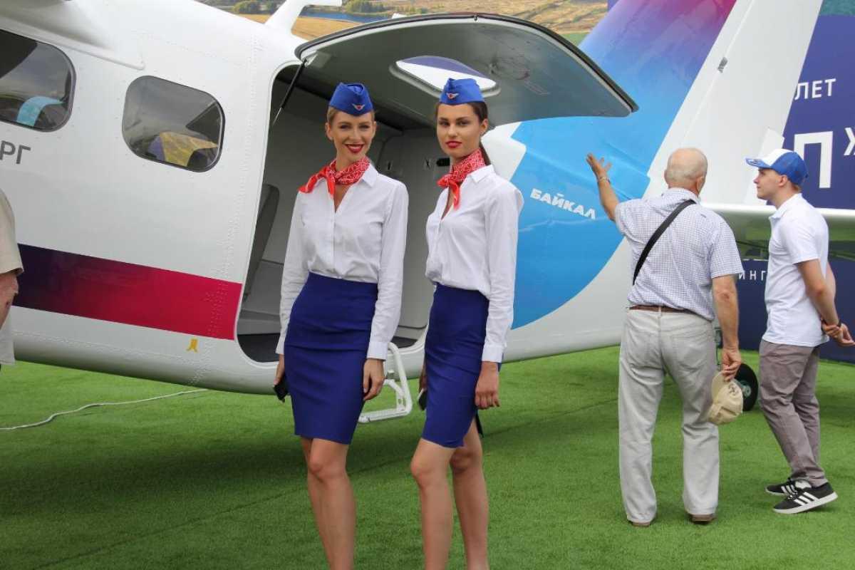 В Казахстане начнут собирать автоматы Калашникова и производить самолёты