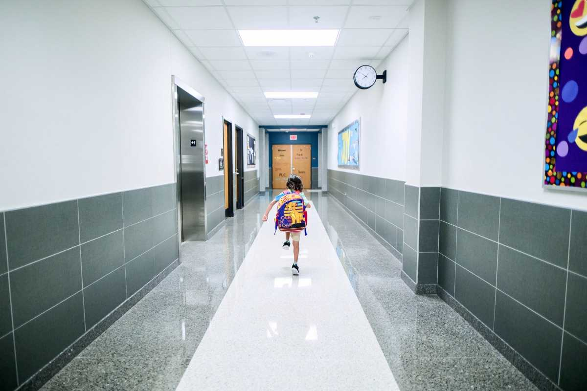 В Таразе перед началом нового учебного года будут сданы новые школы