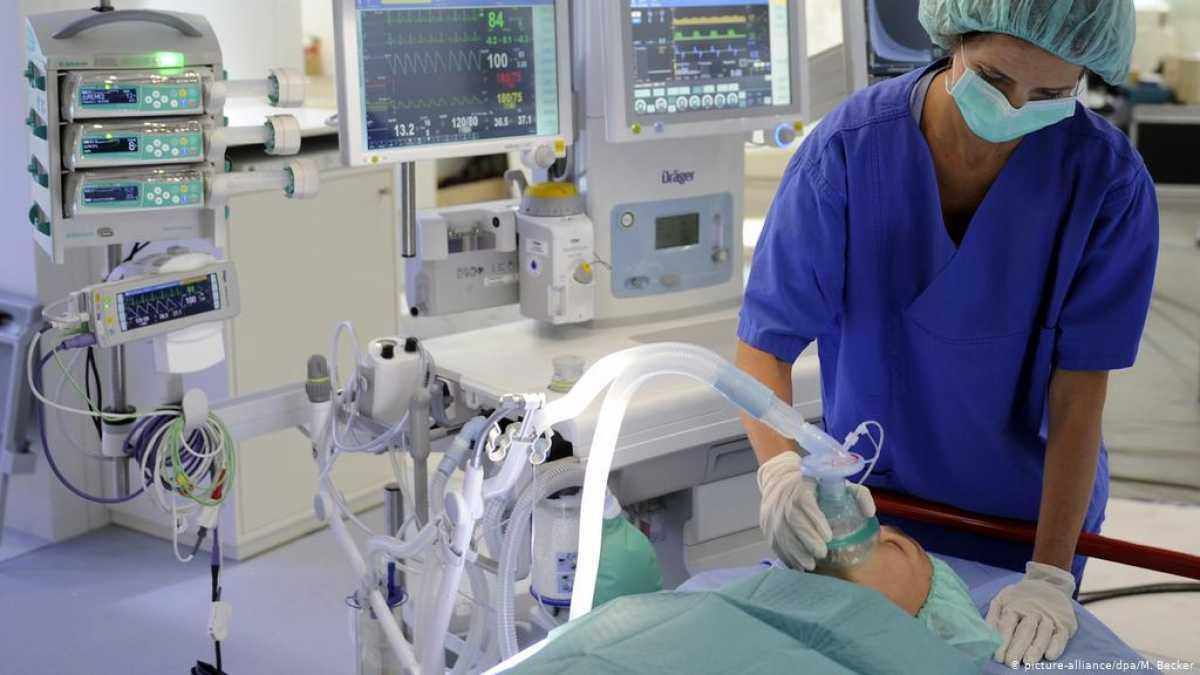 Инфекционные стационары Нур-Султана загружены на 72 процента