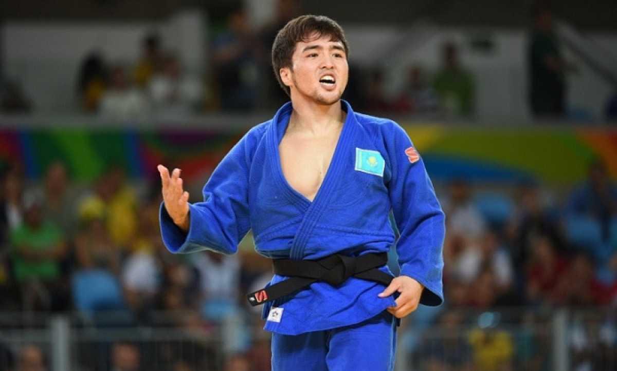 Состоялась жеребьевка соревнований по дзюдо на олимпийских играх в Токио