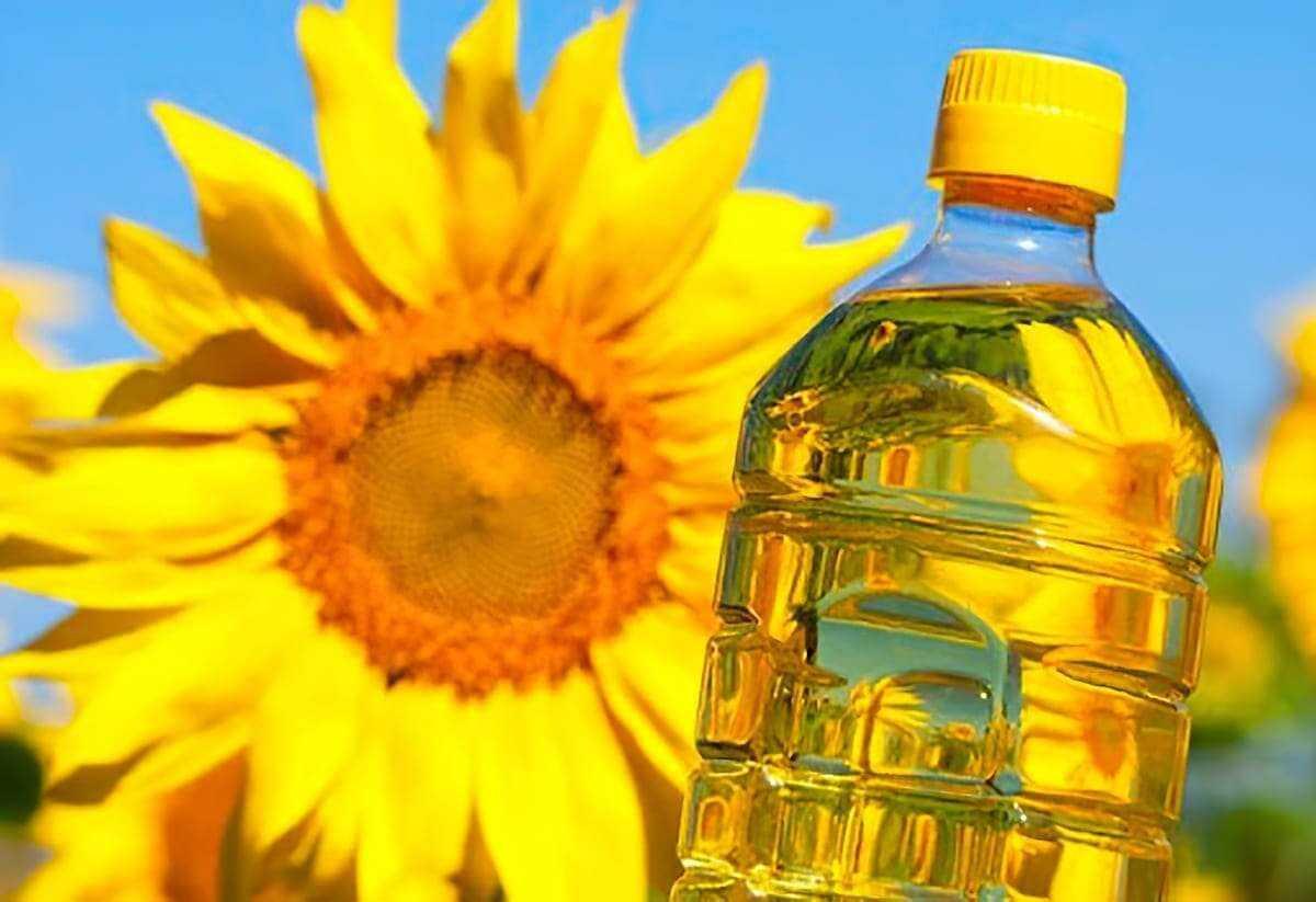 Подсолнечное масло в Казахстане подорожало на 60% за год