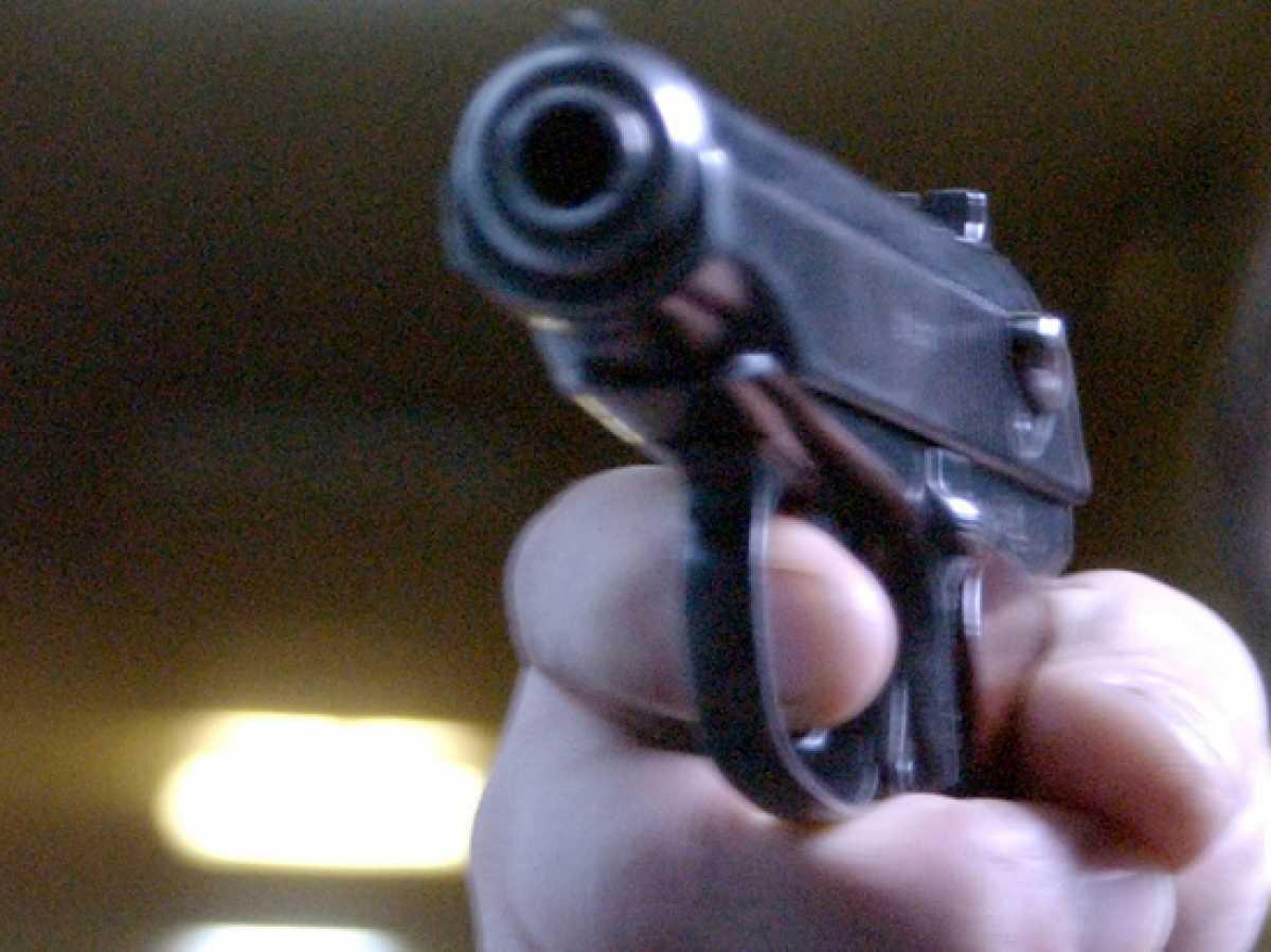 Кавказец с пистолетом изнасиловал узбека в московском хостеле