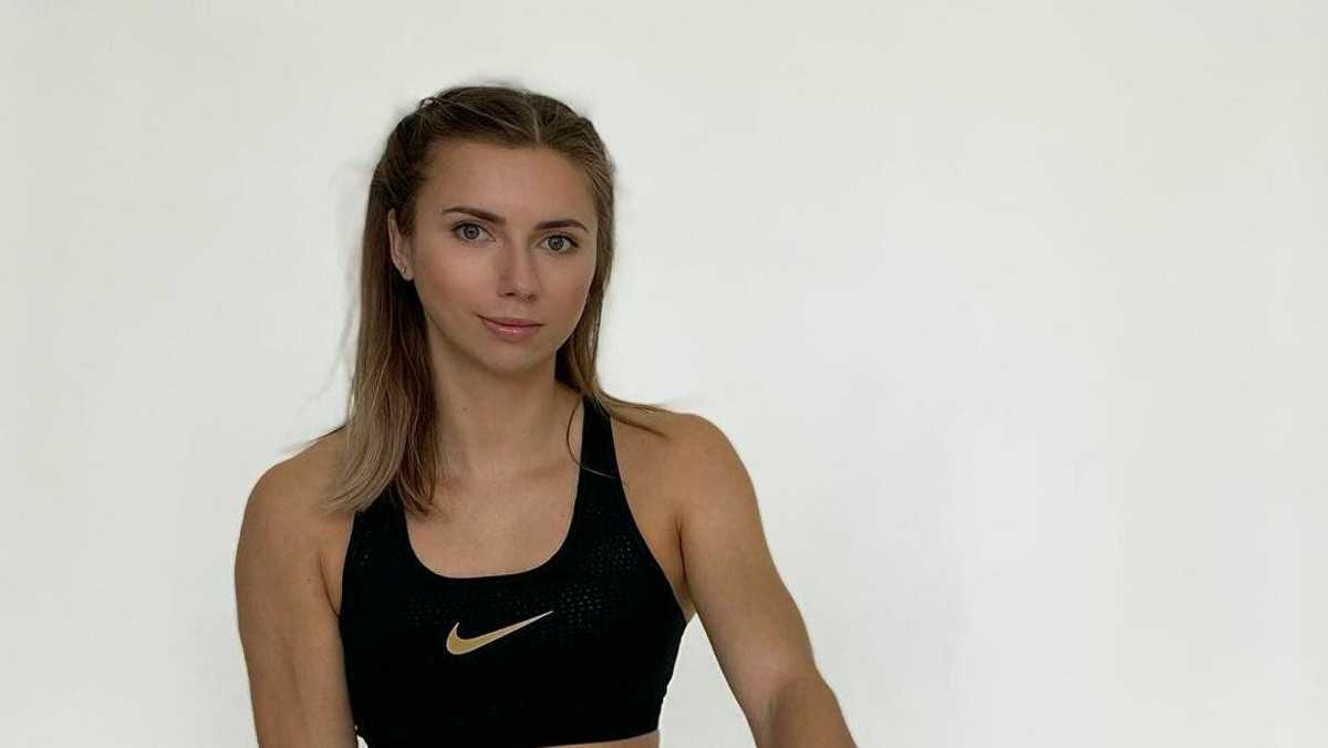 Белорусская легкоатлетка Кристина Тимановская получила гуманитарную визу Польшы