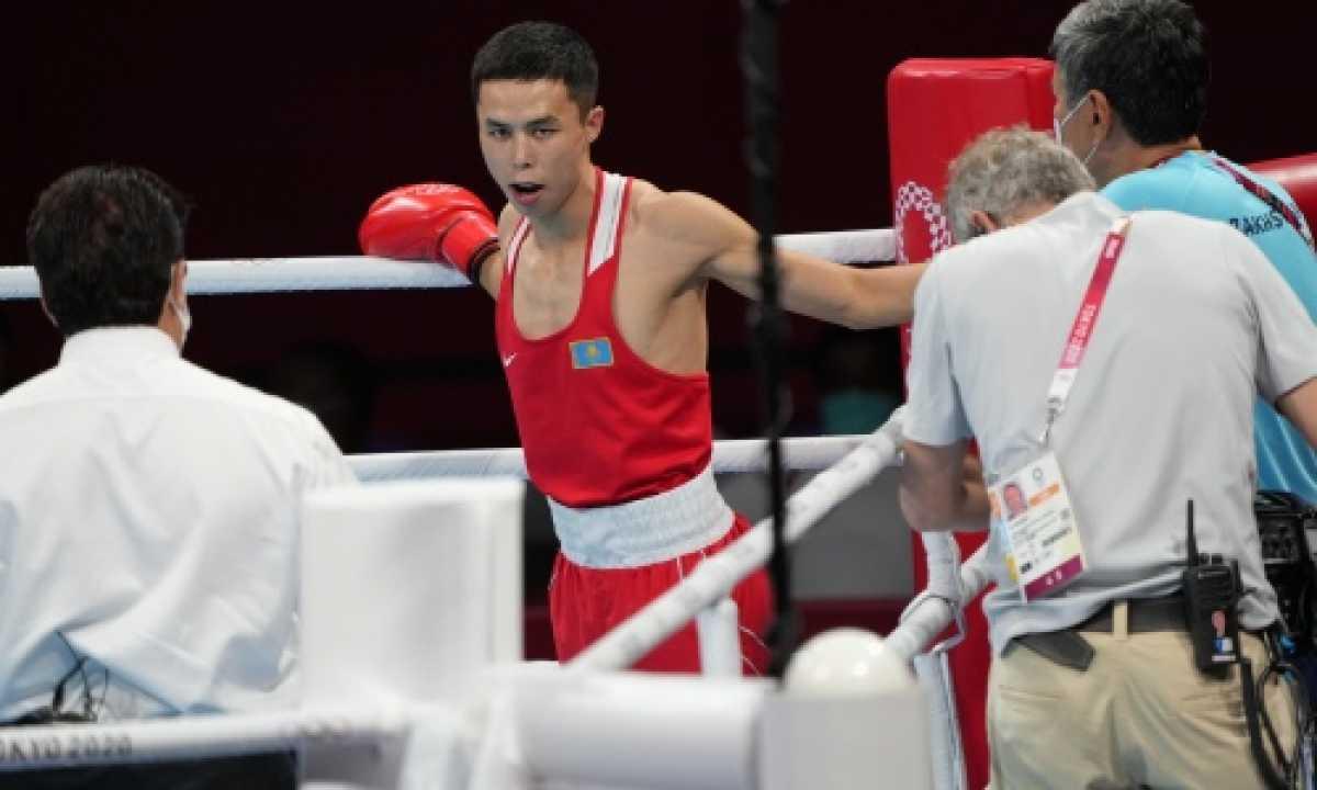 Опубликовано расписание выступлений казахстанцев на Олимпиаде 3 августа
