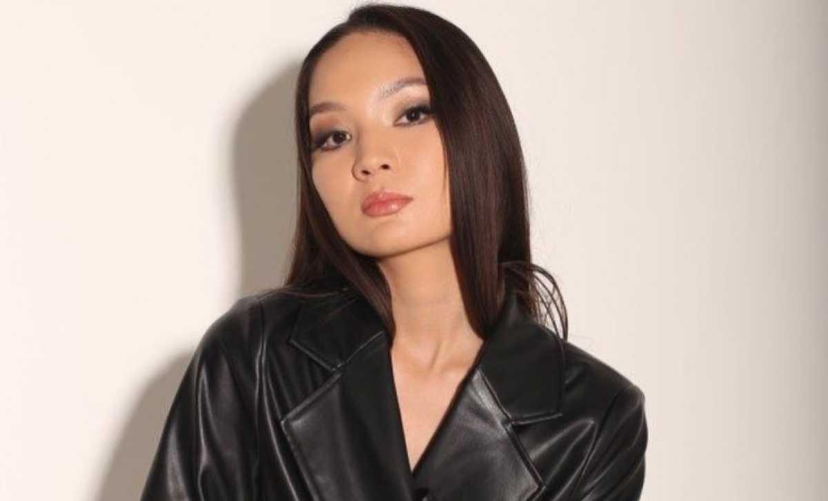 Алматинка представит Казахстан на крупнейшем конкурсе красоты