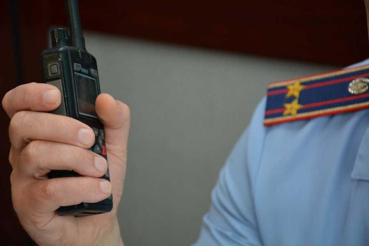 Той на 100 человек выявили полицейские в Талгаре