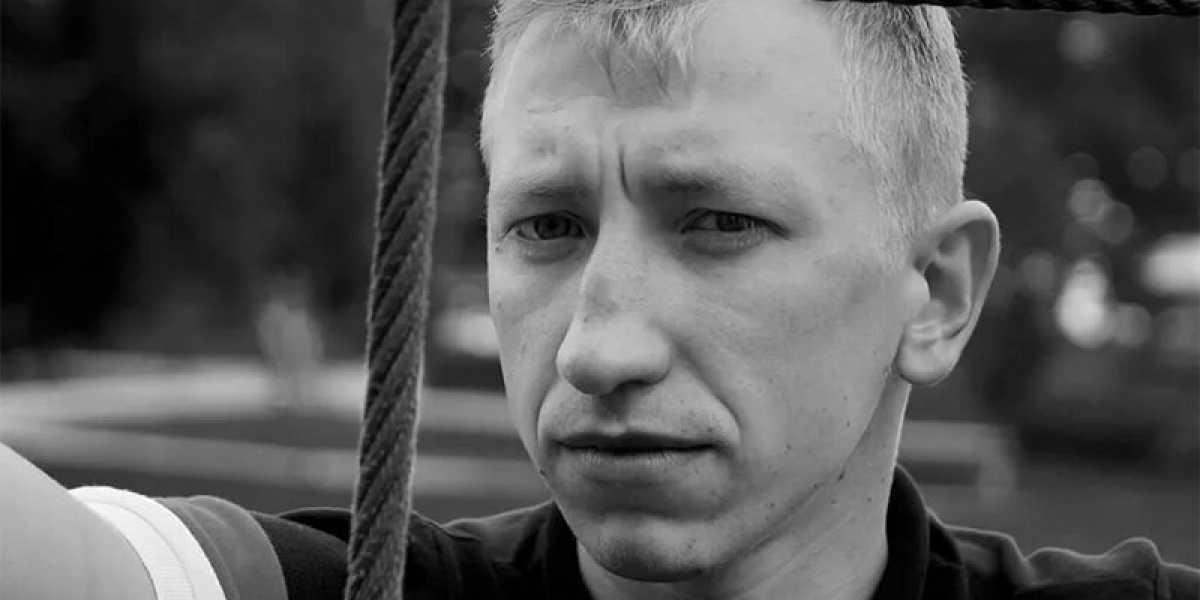 Лидер белорусских эмигрантов найден мертвым в Украине