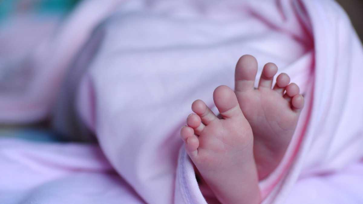 В Казахстане родился 19-миллионный житель