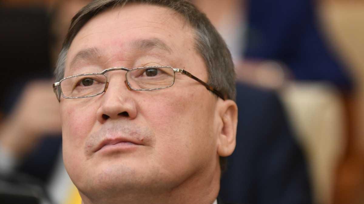 Покинувший пост после критики Токаева экс-глава МСХ получил новую должность