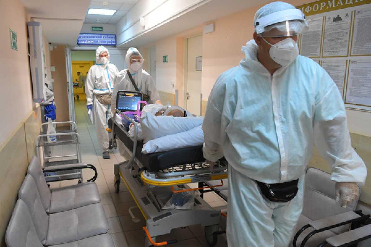 Названы причины, по которым привитые от COVID-19 могут попасть в больницу