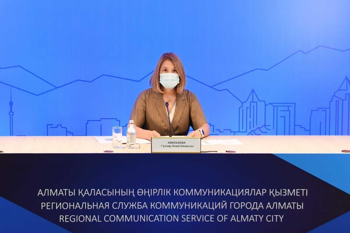 В микрорайонах Алматы построят физкультурно-оздоровительные центры
