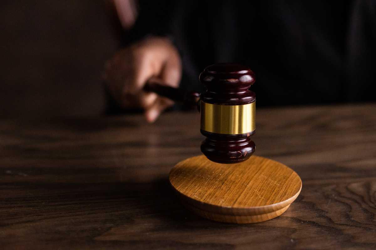 Судья объяснил, почему он оправдал экс-главу «СК-Фармация»