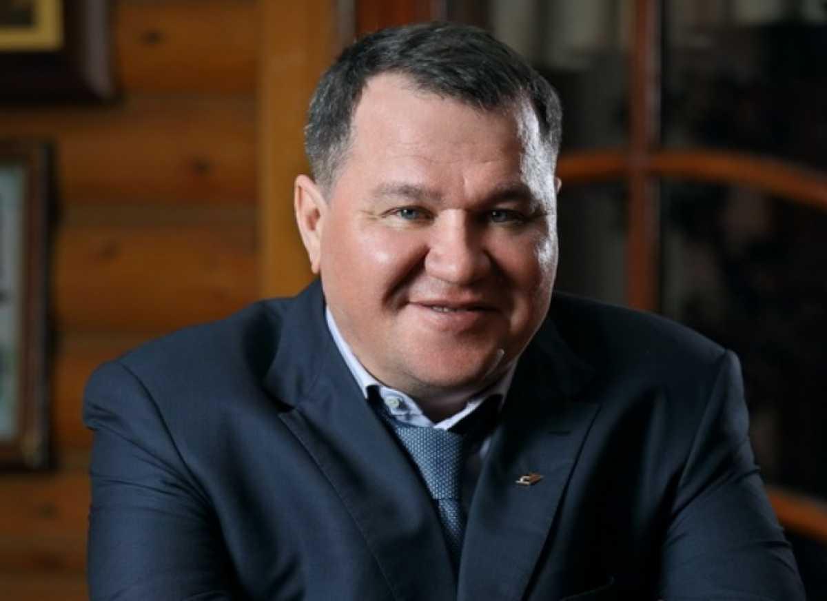 За что объявлен в розыск казахстанский бизнесмен из списка Forbes Анатолий Балушкин