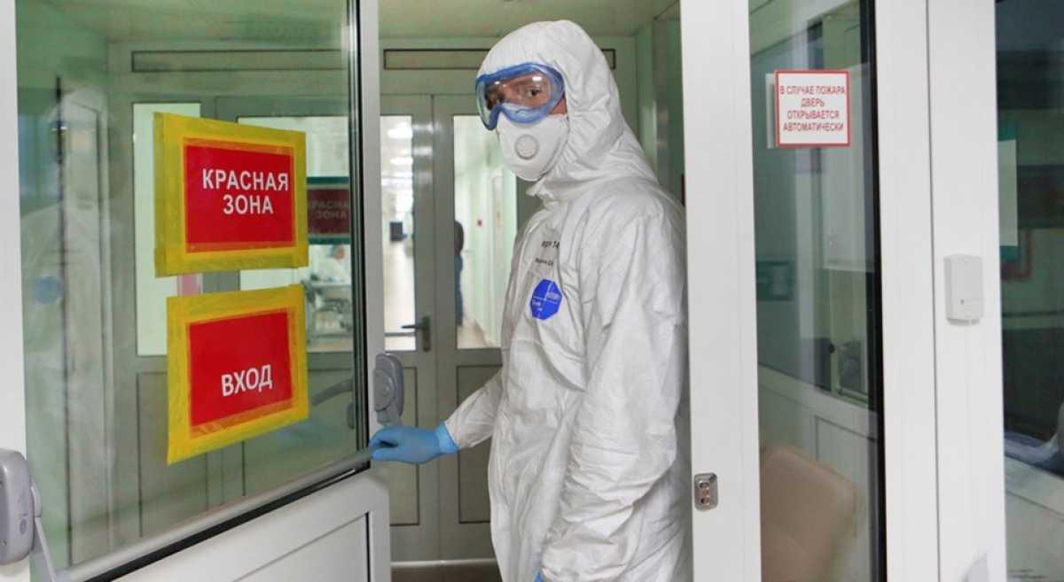 Опубликована матрица оценки эпидситуации в регионах Казахстана