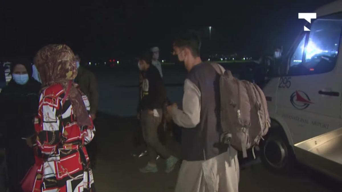 Как Казахстан эвакуировал кандасов, рассказал уроженец Афганистана