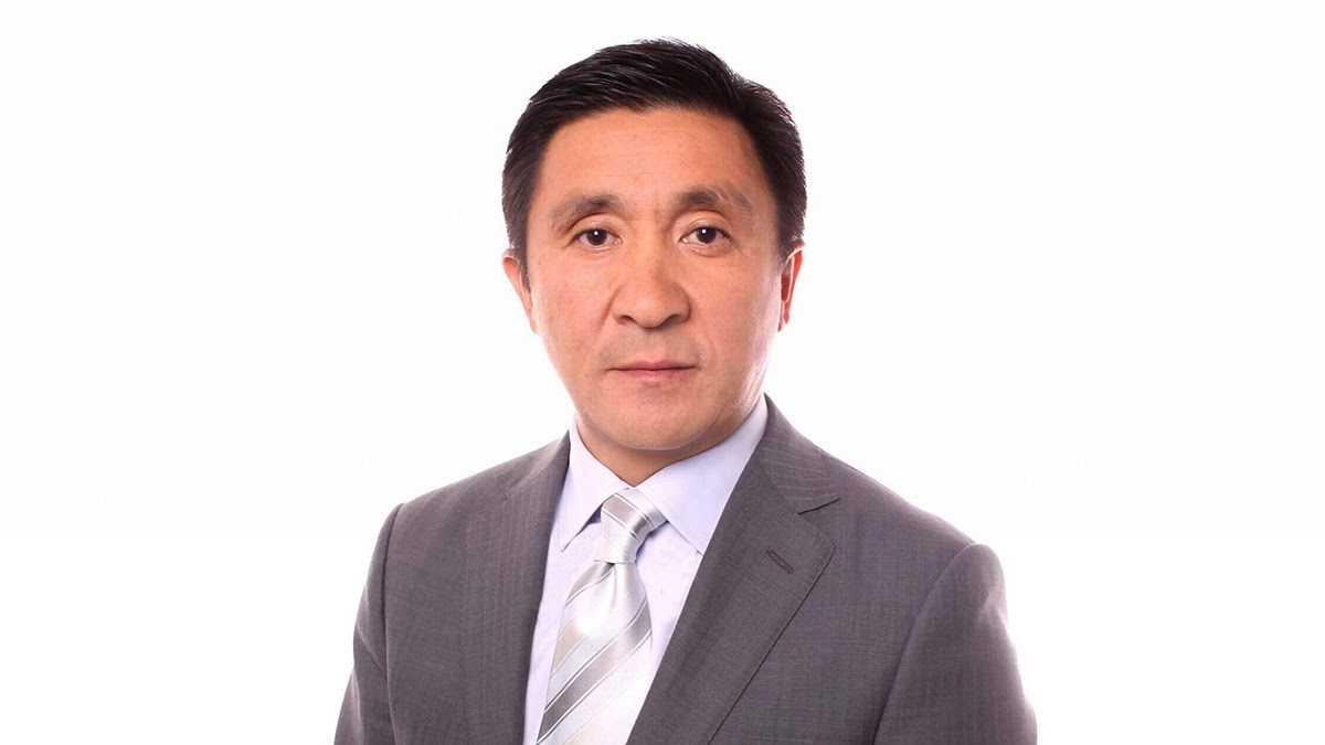 Ерлан Кожагапанов освобожден от должности вице-министра