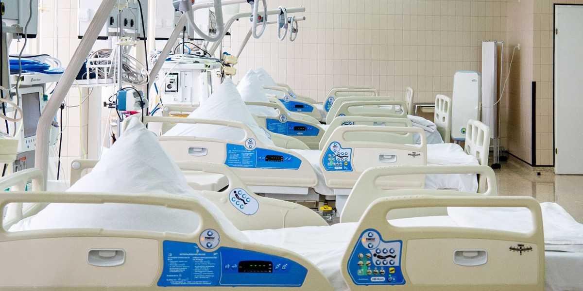 Из-за улучшения эпидситуации в Карагандинской области закрыли пять ковидных госпиталей