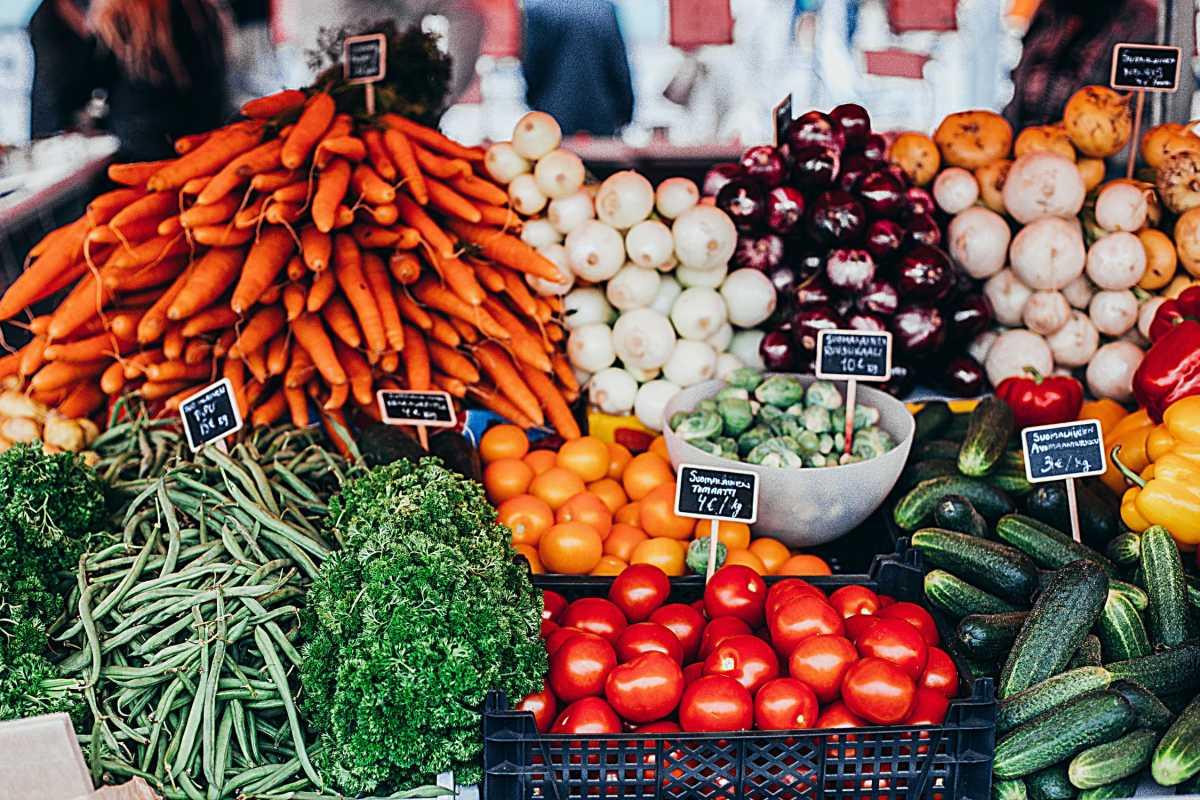 Товарооборот сельхозпродукции между Казахстаном и Беларусью увеличился на 23,5 %