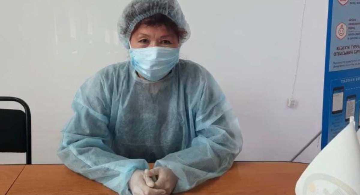 Участковый экстренно доставил 3-месячного ребенка с пневмонией в больницу