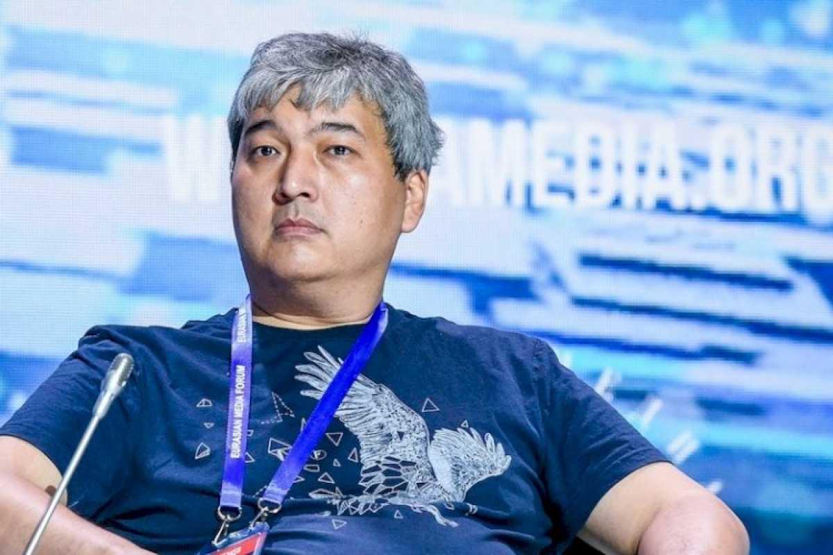 Данияр Ашимбаев: Эффективная работа партийных СМИ – один из приоритетов перегрузки Nur Otan
