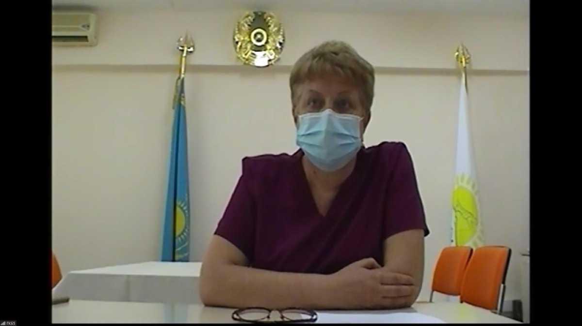 Врач-инфекционист из Алматы назвала методики реабилитации после коронавируса