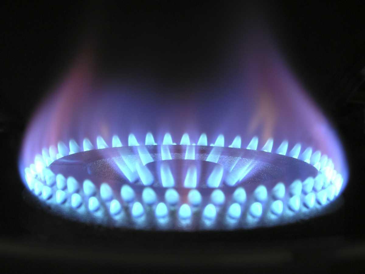 Жителям столицы напомнили правила пользования газовым оборудованием