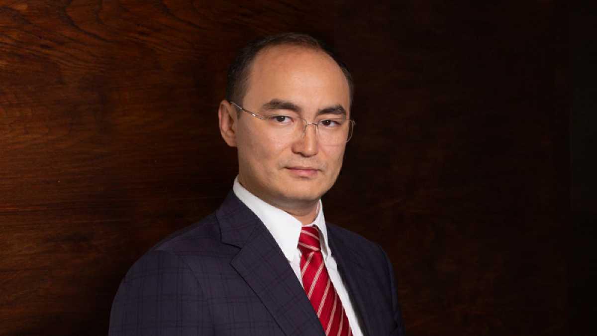 Руслан Манатаев покинул пост вице-министра сельского хозяйства