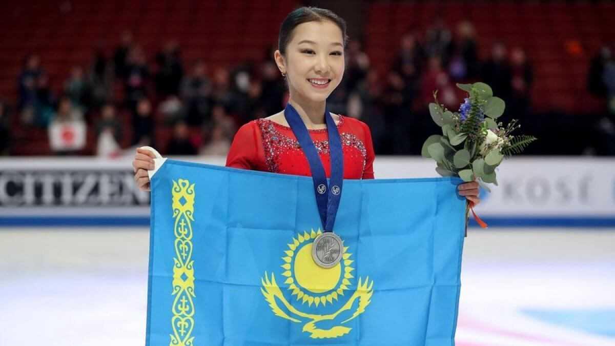 «Это ад»: мама именитой спортсменки пожалела о решении выступать за Казахстан