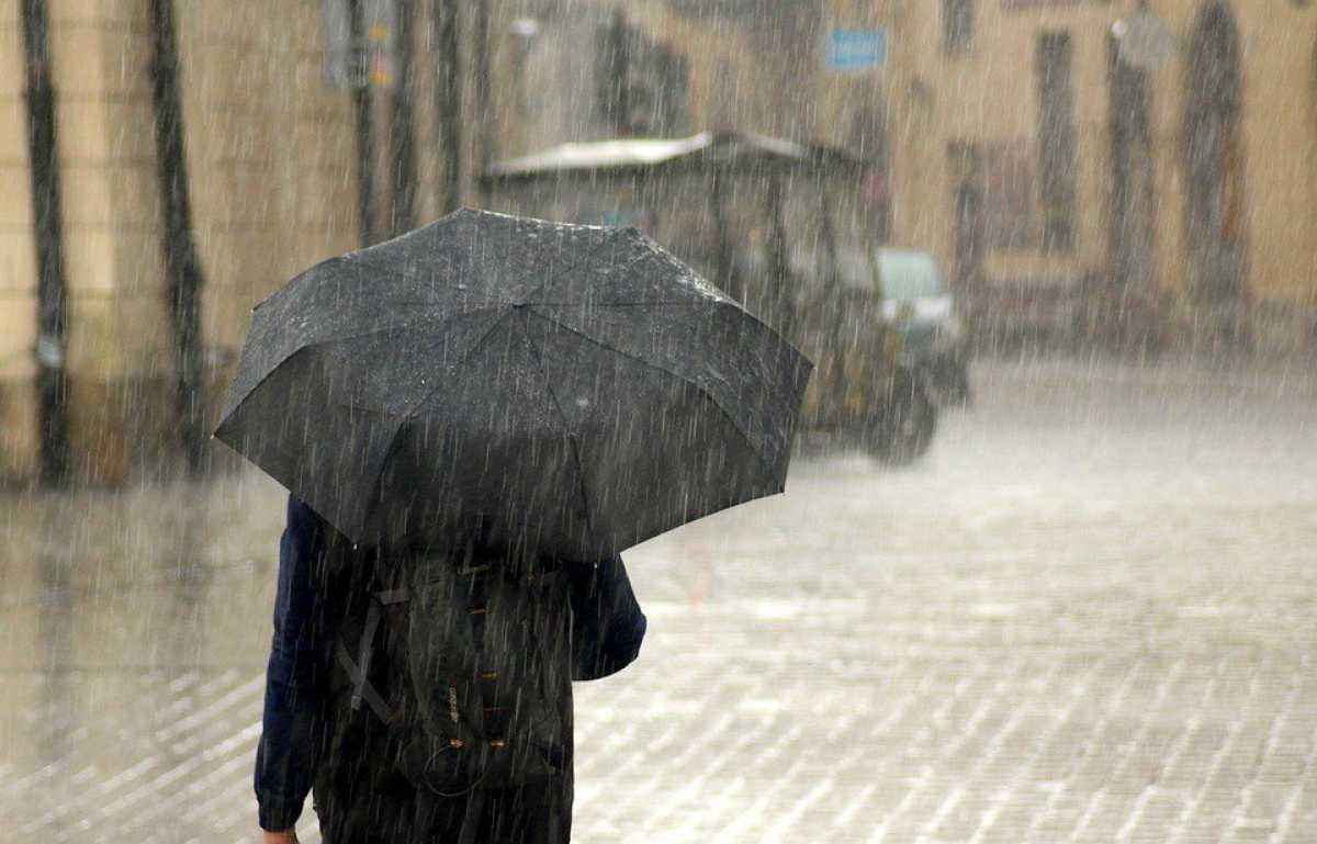 Дождь с переходом в снег, туман, гололед: в 10 областях объявлено штормовое предупреждение