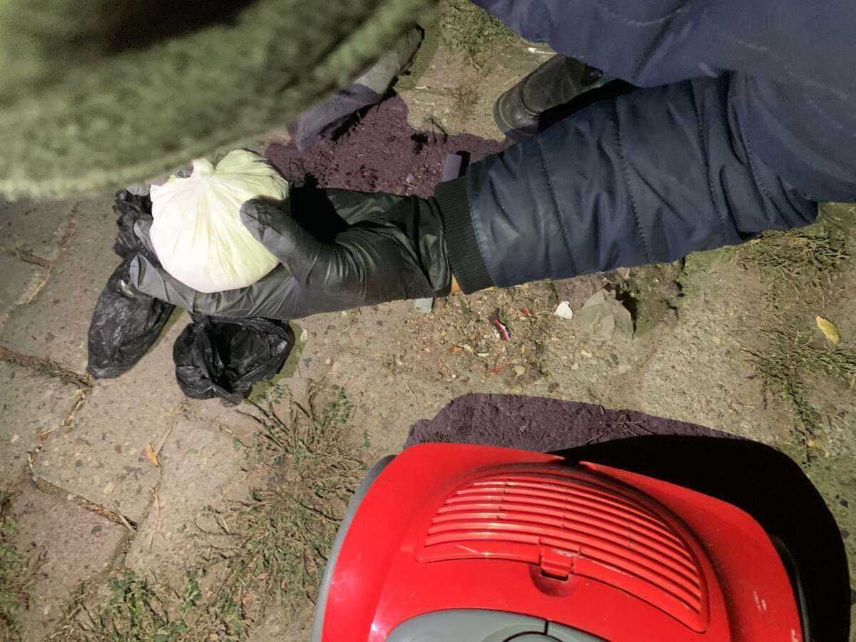 2 тысячи доз героина изъяли полицейские в Костанае