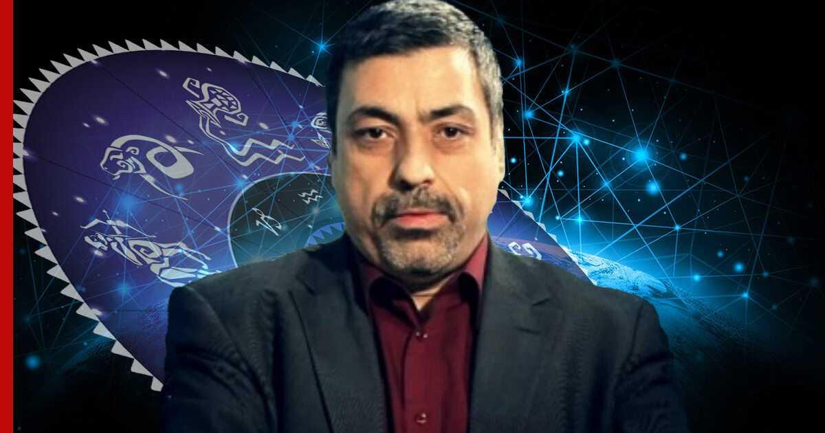 Павел Глоба рассказал, каким знакам зодиака сказочно повезет в 2022 году