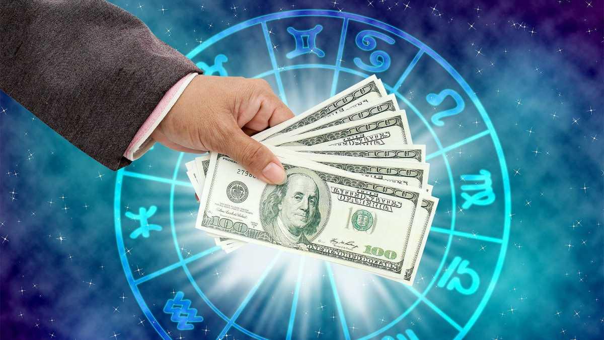 Глоба: неожиданные деньги в ноябре 2021 года получат 3 знака зодиака