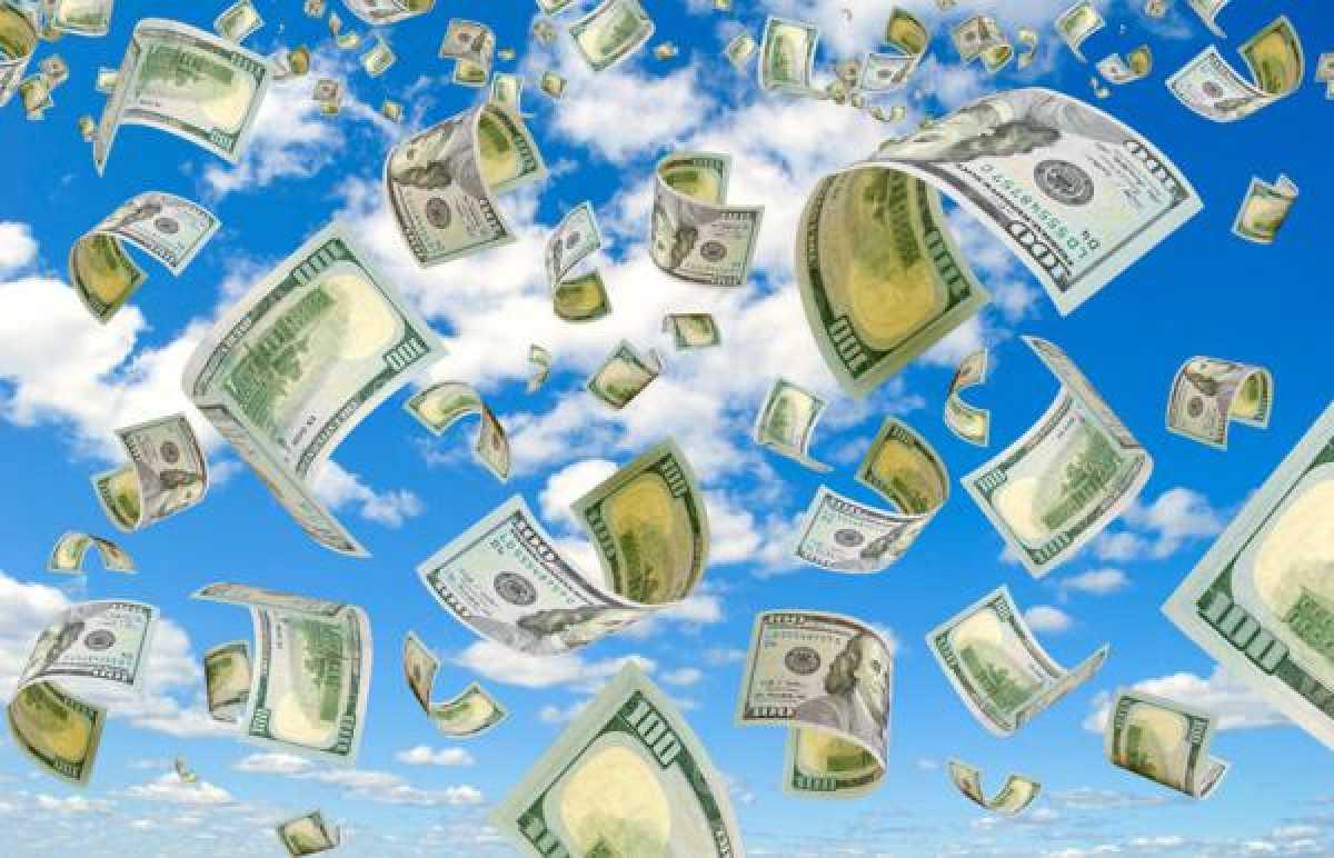 На 6 знаков зодиака прольется денежный дождь в ноябре 2021 года