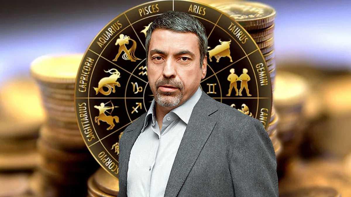 Павел Глоба: на эти знаки зодиака свалится огромное богатство уже с 12 октября