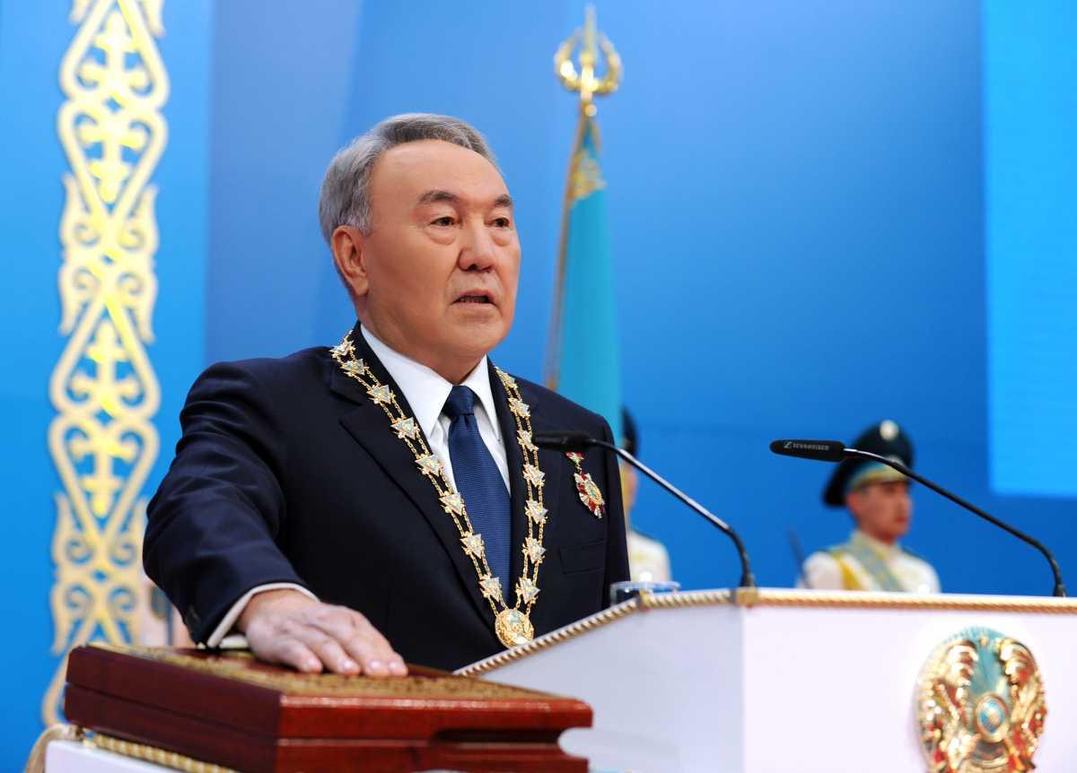 Чем займется Совет мудрецов, который может возглавить Назарбаев
