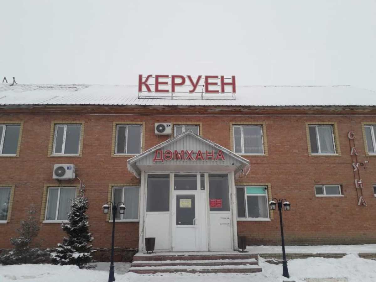 С приближением зимнего периода в Восточном Казахстане готовят пункты обогрева