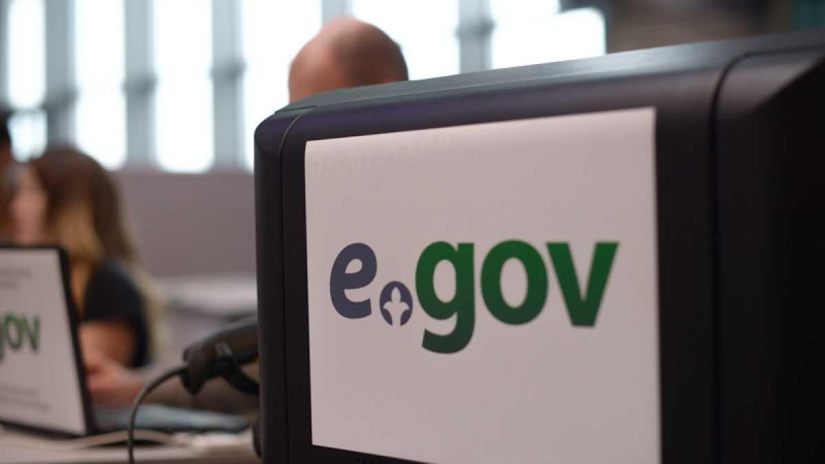 Казахстан опережает Россию в рейтинге стран по развитию «электронного правительства»