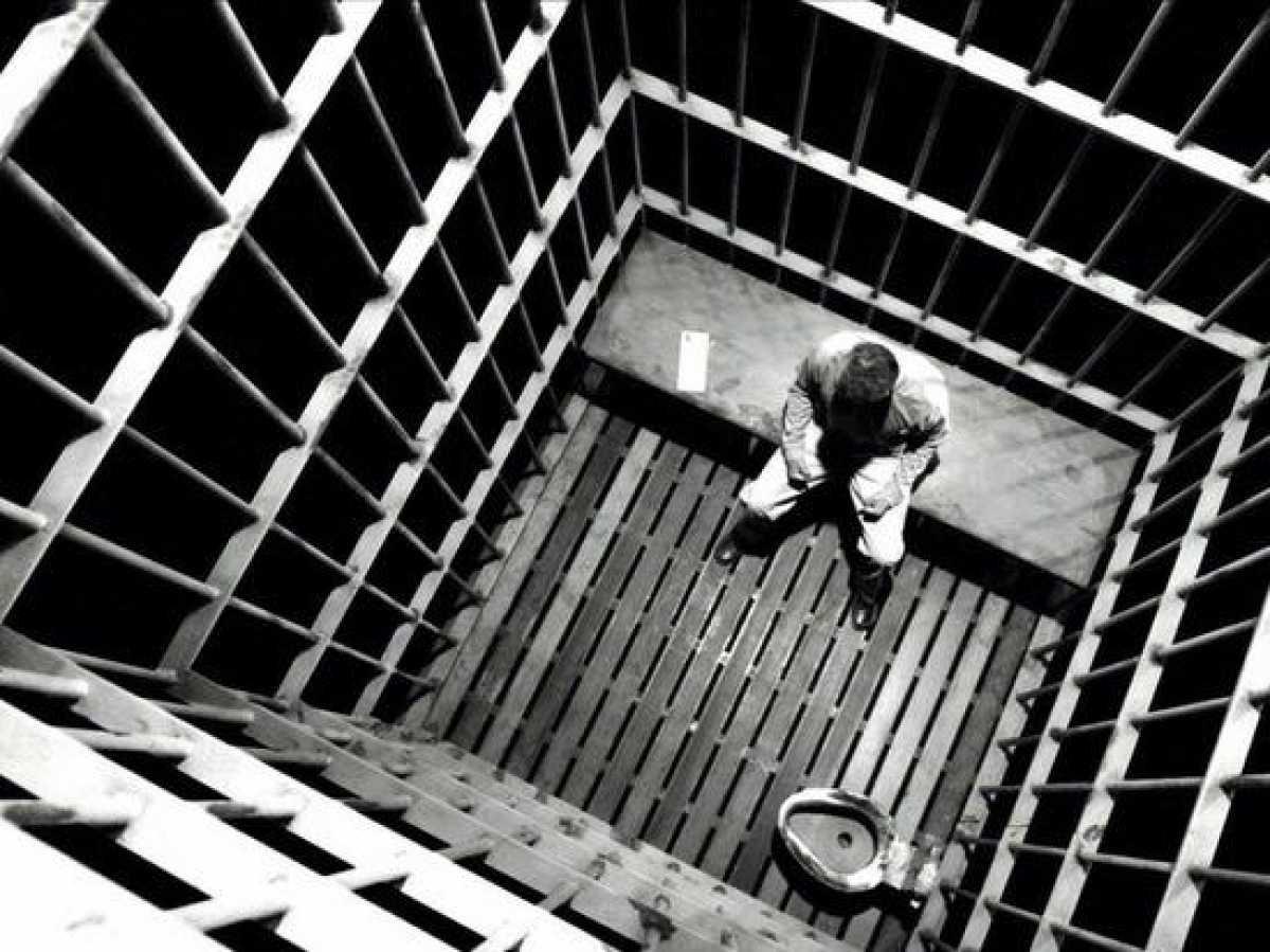 Мажилис в Казахстане отменил смертную казнь за терроризм