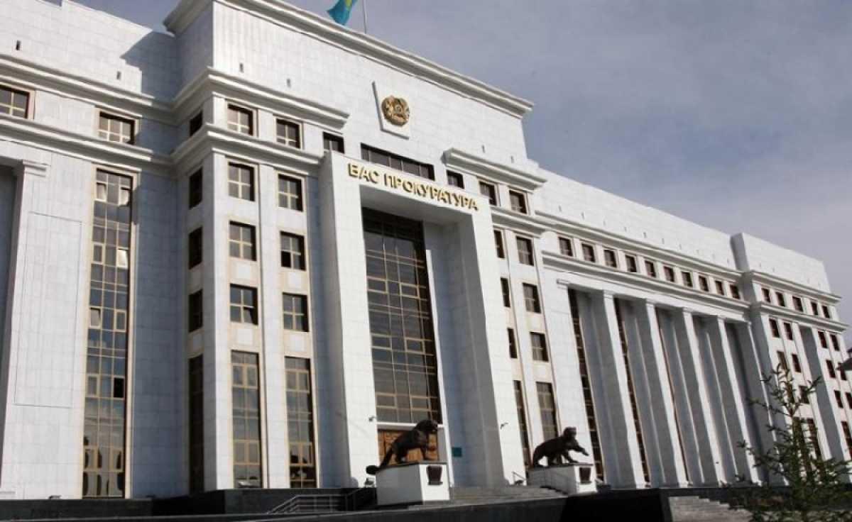Транспортная прокуратура признала незаконным приказ министра индустрии