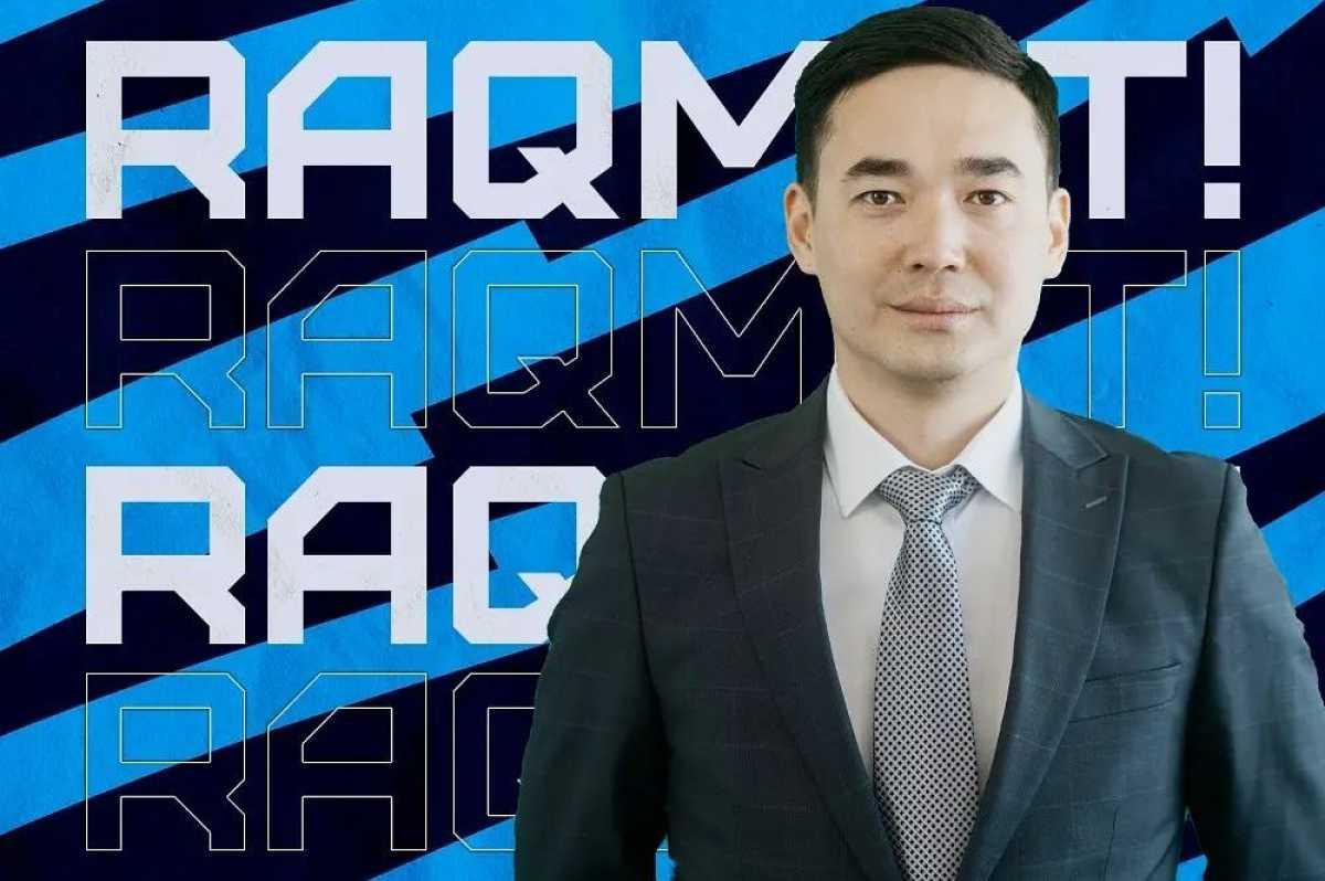 Уволился директор футбольного клуба «Каспий» в Актау