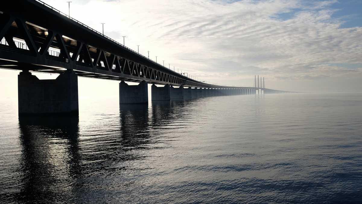 Двое прохожих спасли девушку от суицида на мосту в столице