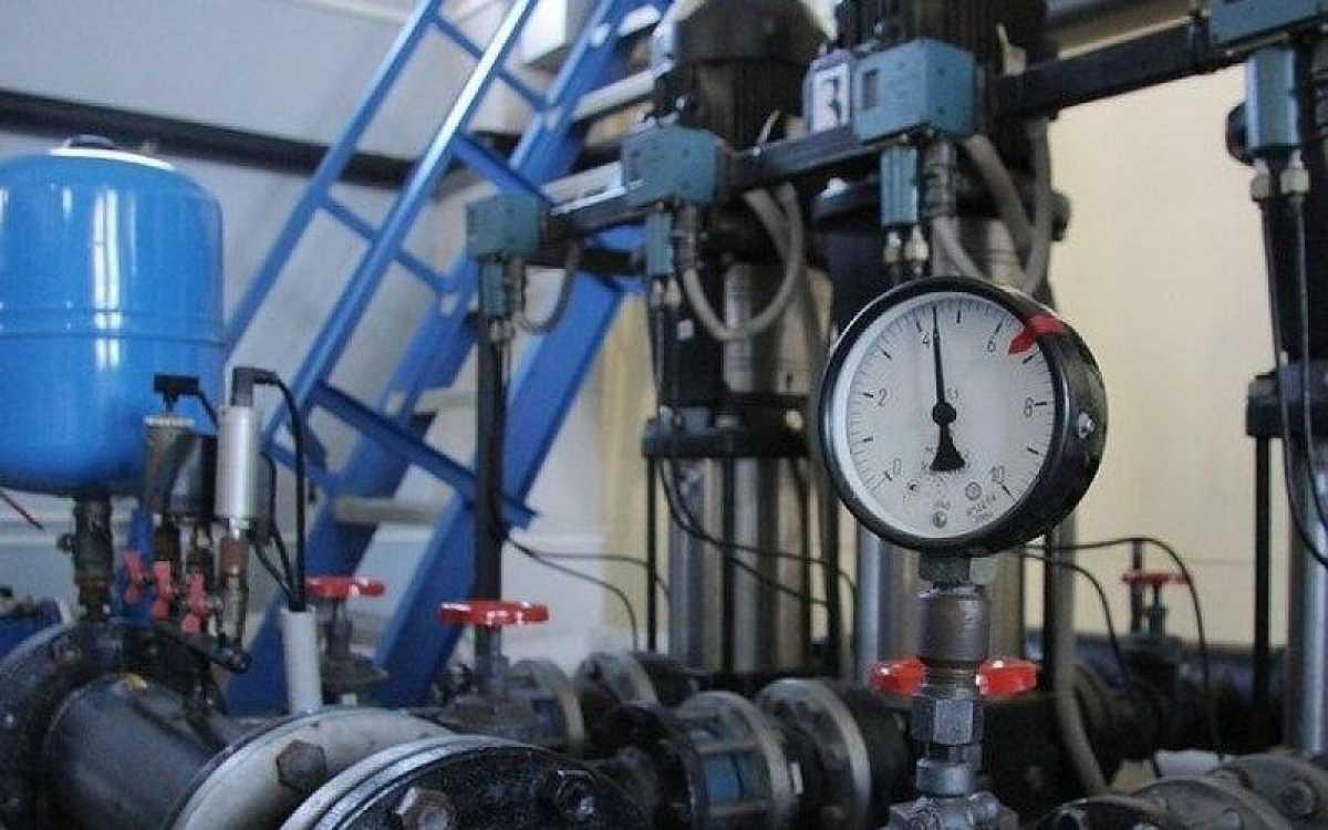 Где самоё дешёвое и дорогое отопление в Казахстане