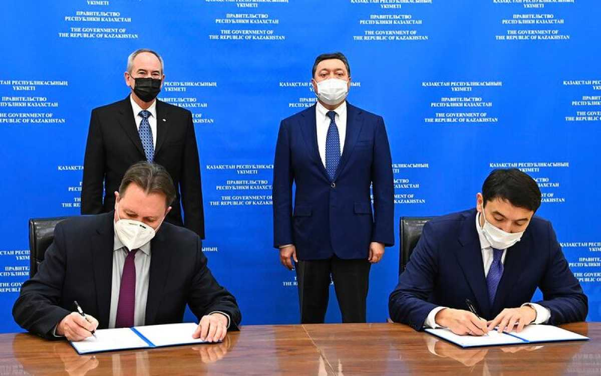 Фонд прямых инвестиций объемом $248,5 млн создаст «Шеврон» в Казахстане