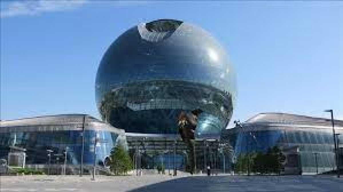 В Международном выставочном центре «EXPO» состоятся международные аграрные выставки KazAgro/KazFarm 2021