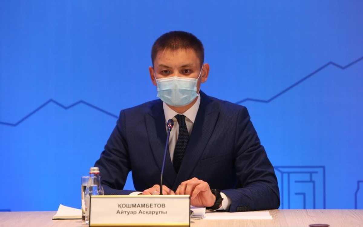 Более 100 учебных центров действуют на базе предприятий и колледжей Алматы